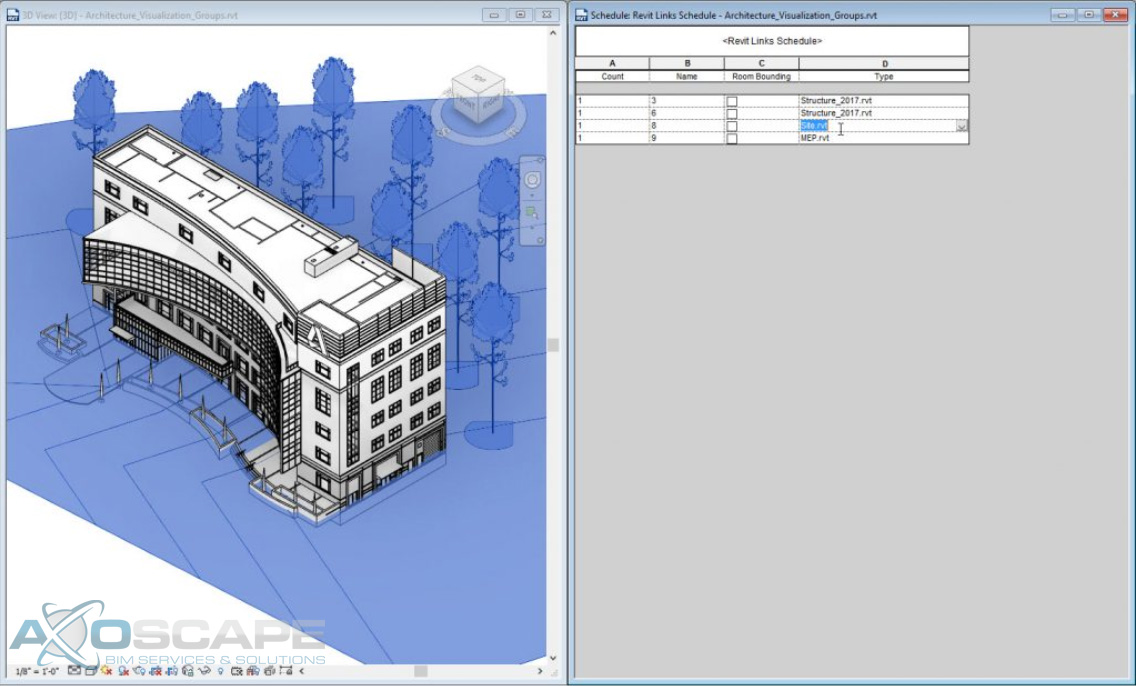 Most Recent Revit Versions Reviewed | Axoscape
